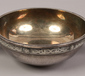 A Scottish silver presentation quaich...