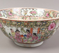 A Chinese famille rose bowl 25cm diam...