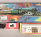 A boxed Hornby Railway Flying Scotsma...