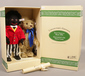 A boxed Steiff collectors edition sof...
