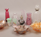 A group lot of glasswares to include ...