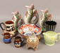 A group lot of ceramics to include Im...