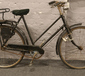 A vintage ladies Elswick hopper bicyc...