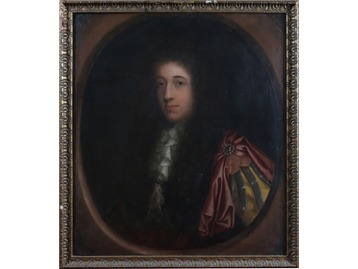 Circle of William Wissing (1653-1687).