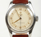A gentleman's Rolex Oyster Royal manual